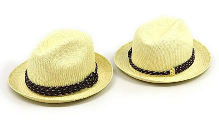 Miansai Panama Hats