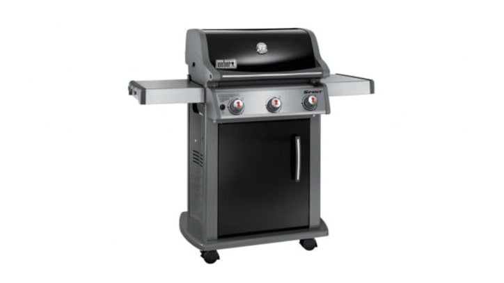 The Best Grills for $600 or Less