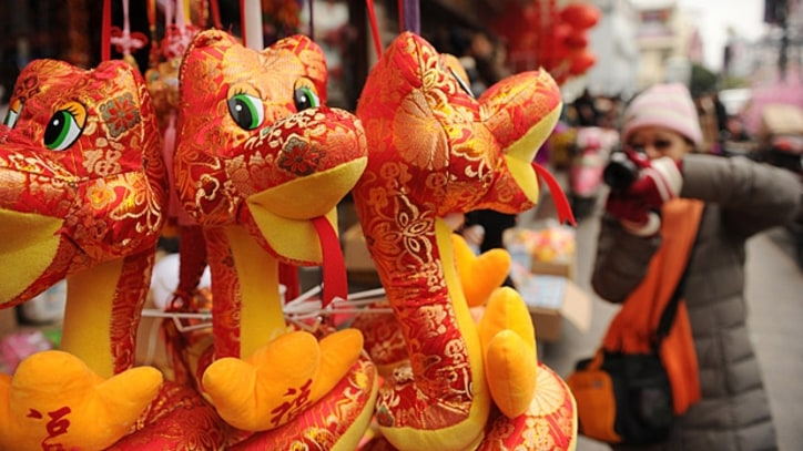 Dallas: Chinese New Year Celebration