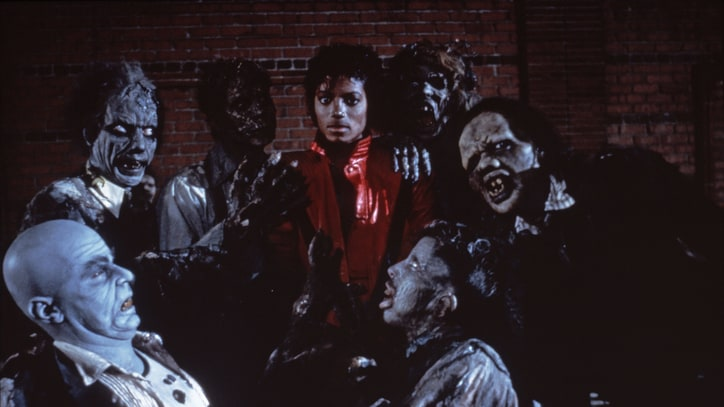 'Michael Jackson's Thriller 3D' to Premiere at Venice Film Festival