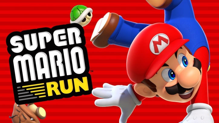 'Super Mario Run' is Finally Available for Android