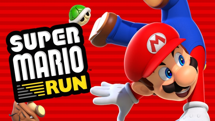 How to Get 2,222 Free 'Super Mario Run' Coins Right Now