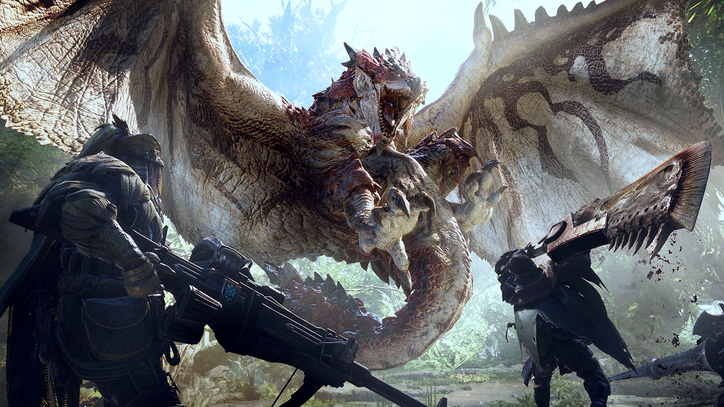 Q&A: 'Monster Hunter World' Leads Answer All the Big Questions