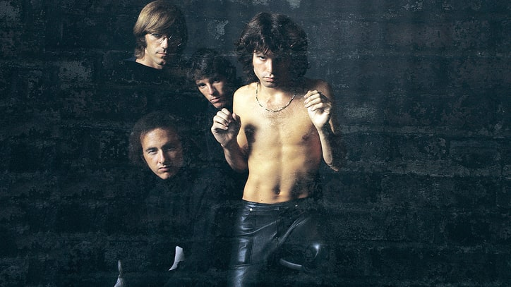 Doors' Debut Album: 10 Things You Didn't Know