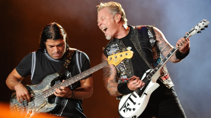 Hear Metallica Preview New Song 'Moth Into Flame' in 'Hardwired' Trailer