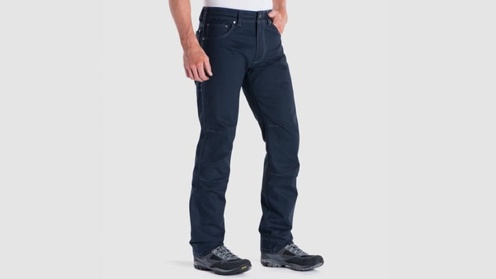 Kuhl Free Rydr: The Toughest Jeans Around