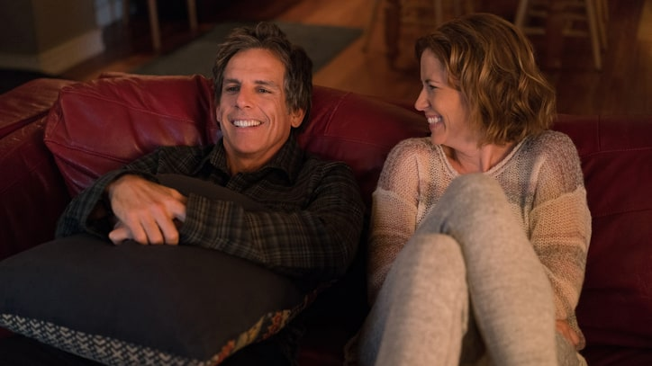 'Brad's Status' Review: Ben Stiller Is in Peak Form in 'Brad's Status'