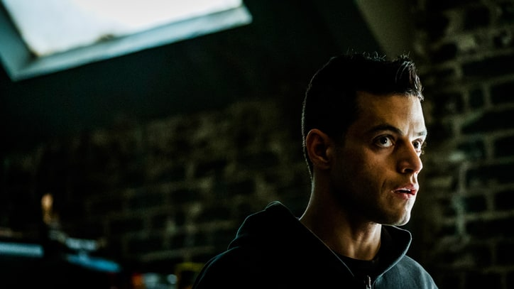 'Mr. Robot' Season Finale Recap: Hall of Mirrors