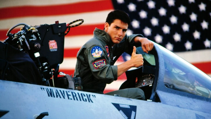 'Top Gun' Sequel 'Maverick' Lands 2019 Release Date