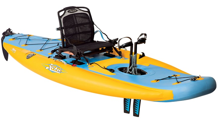 The Best New Kayaks for Summer
