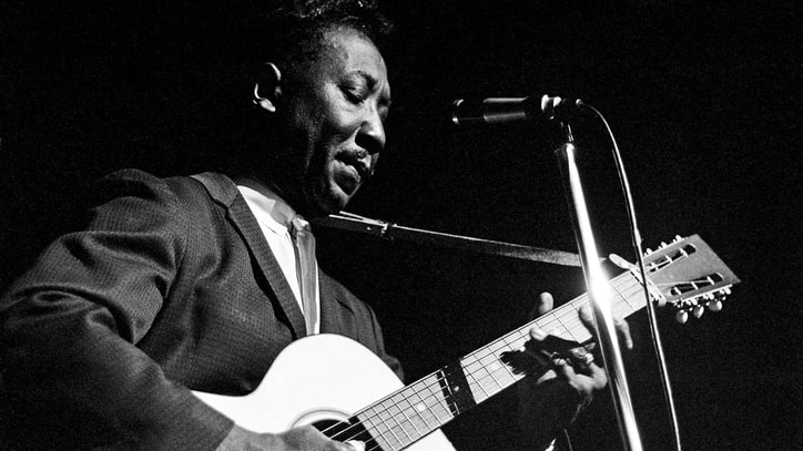 Massive Muddy Waters Mural To Be Dedicated in Chicago