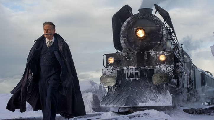 'Murder on the Orient Express' Review: Whodunnit Redo Is Fast Train to Nowhere