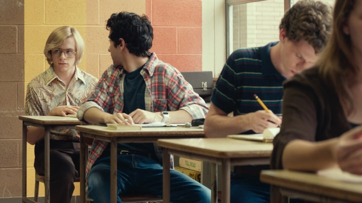 'My Friend Dahmer': From Graphic Novel to Chilling New Film