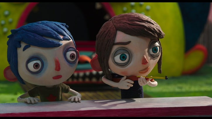 'My Life as a Zucchini' Review: Oscar-Nominated Animated Movie Will Floor You