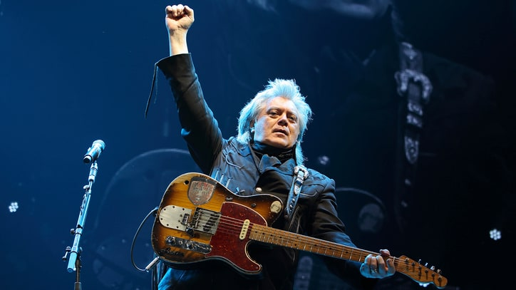 Marty Stuart: 5 Great Western Songs