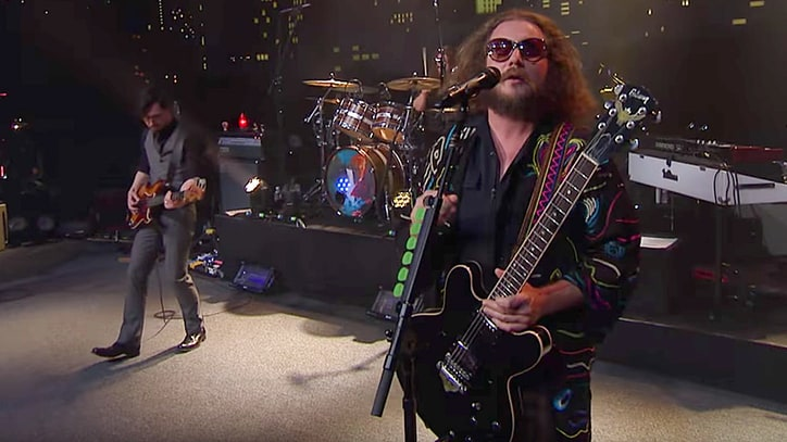 Watch My Morning Jacket Ignite 'Believe' on 'Austin City Limits'