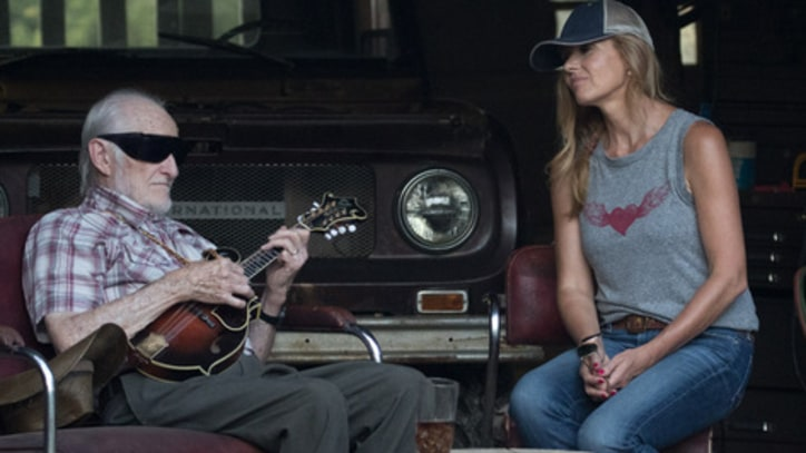 'Nashville' Recap: Series Returns With Plane Crash Aftermath