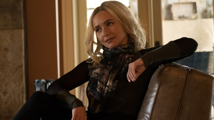 'Nashville' Recap: Old Juliette Returns for 100th Episode