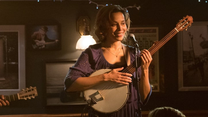 'Nashville' Recap: Hallie Makes Bluebird Debut, Maddie's Troubles Mount