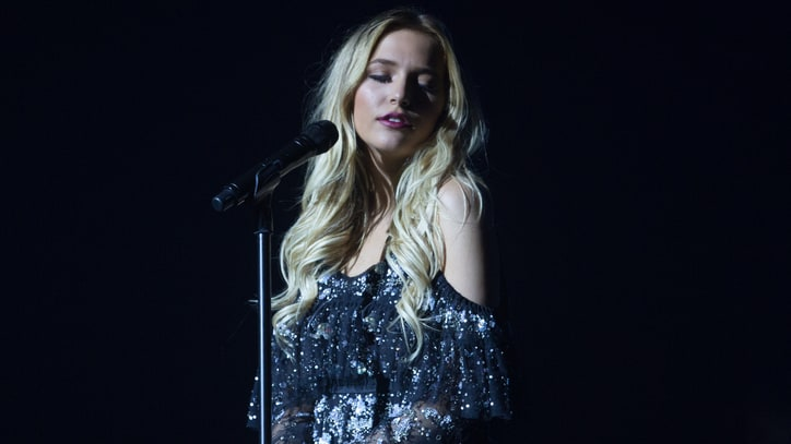 'Nashville' Season Five Finale: Maddie Shines, Juliette Comes Clean
