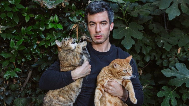 15 Things We Learned Hanging Out With Nathan Fielder
