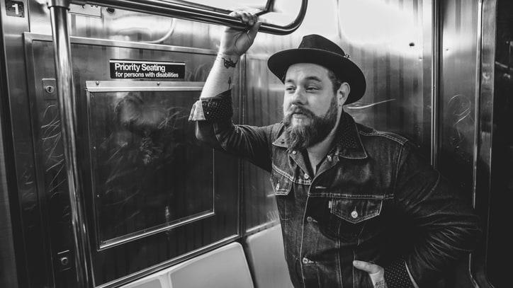 Nathaniel Rateliff on Breakthrough Year, Next LP