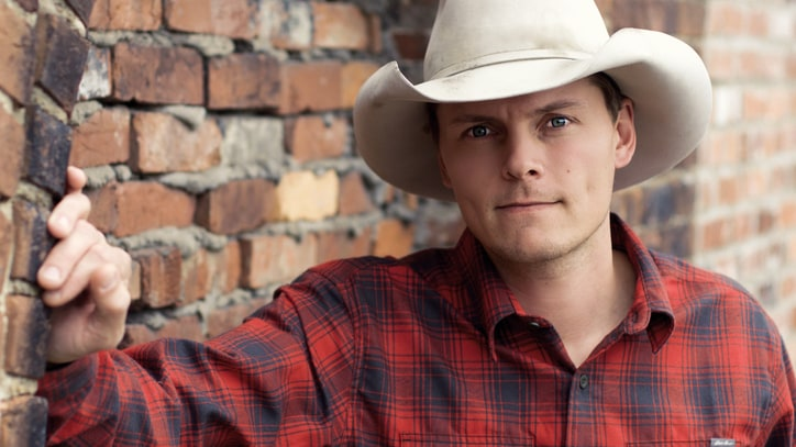 Ned LeDoux on New LP 'Sagebrush,' Father Chris LeDoux's Legacy