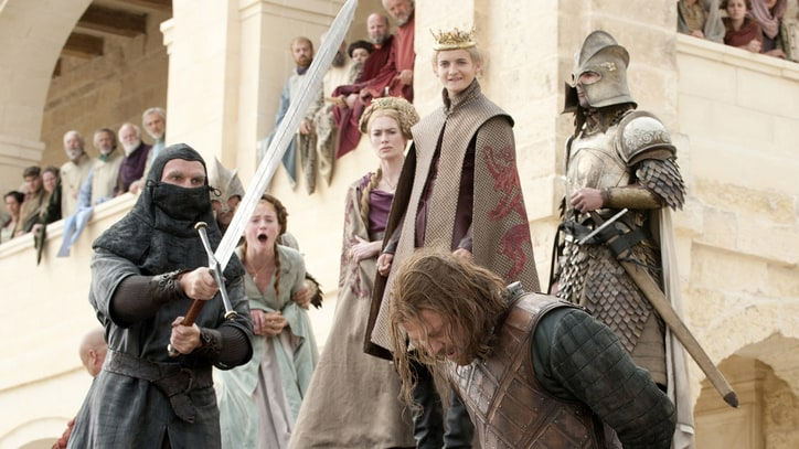 'Game of Thrones': The 10 Most Gamechanging Moments