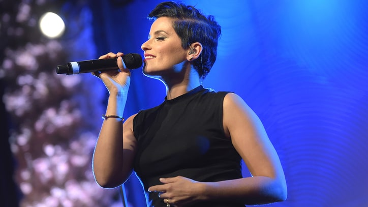 Hear Nelly Furtado's Tender New Song 'Pipe Dreams'