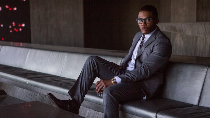 Nelly Talks 'Nellyville' at 15, #SaveNelly Campaign, Pushing Past Industry Doubters