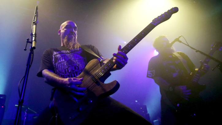Neurosis on 30 Years of Finding 'New Ways of Being Heavy'