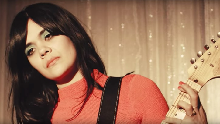 Watch Bat for Lashes' Haunting 'Joe's Dream' Video