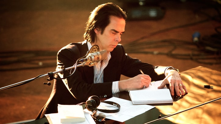 Inside Nick Cave's Heartbreaking 'One More Time With Feeling' Doc