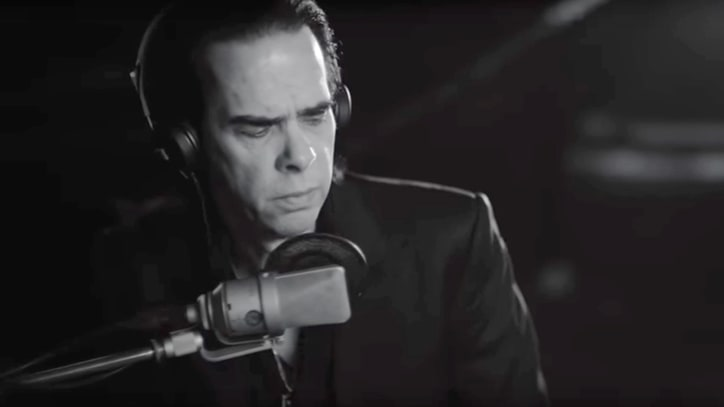 See Nick Cave Sing Heartbreaking New Song 'I Need You'