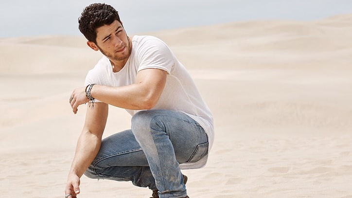 Hear Nick Jonas' Romantic New Song 'Find You'