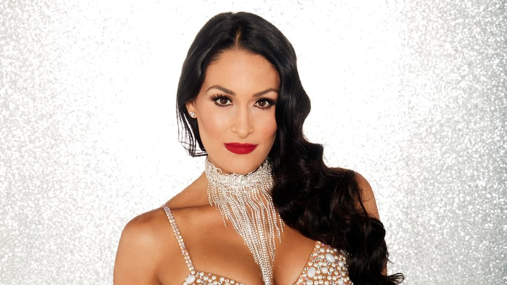 Nikki Bella on 'Dancing With the Stars' Elimination, John Cena, 'SmackDown'