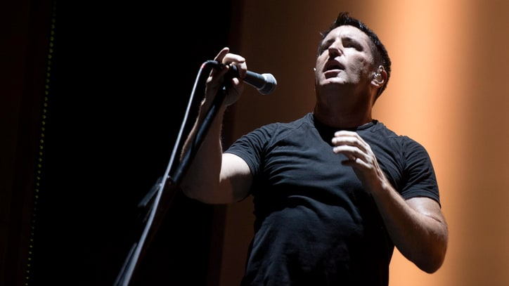 Hear Nine Inch Nails' Unsettling New Song 'This Isn't the Place'