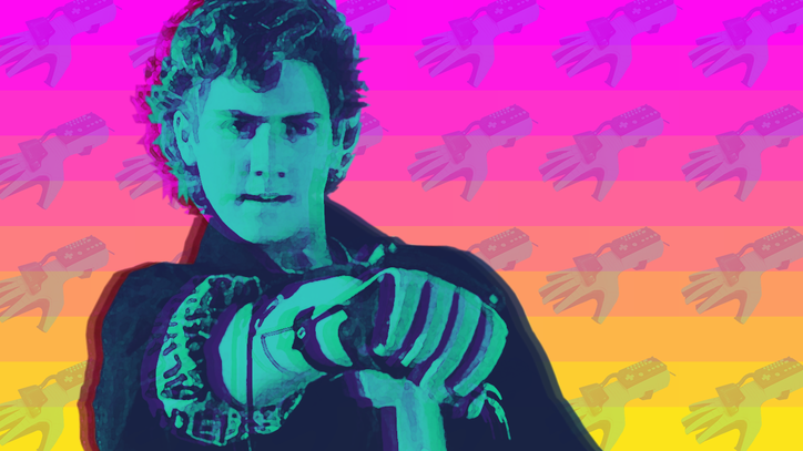 Nintendo Flashback: The Disastrous Power Glove