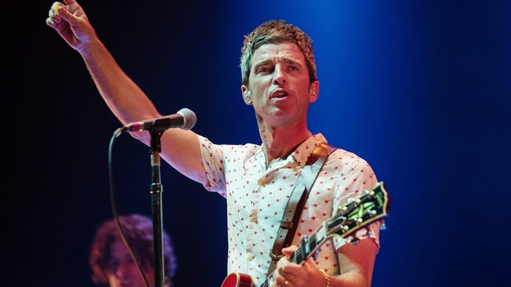 Noel Gallagher Talks Kanye West, French Spoken Word Influence on New Album
