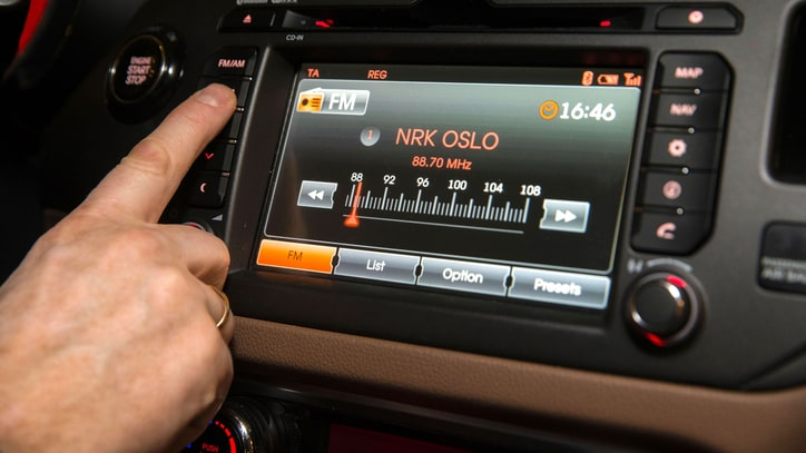 Norway Is First Nation to Kill Traditional FM Radio