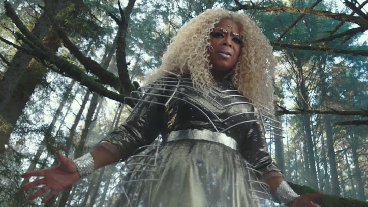 'A Wrinkle in Time': Watch Mesmerizing First Trailer