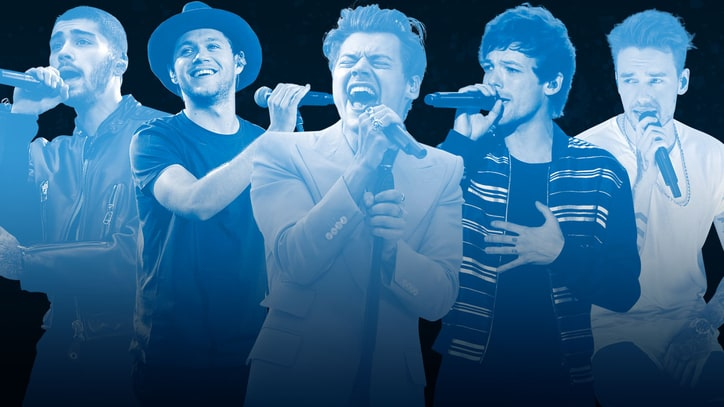 One Direction: Rating Their Solo Careers So Far
