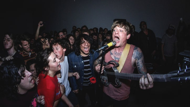 Oh Sees' John Dwyer on What Drives His Endless DIY Quest