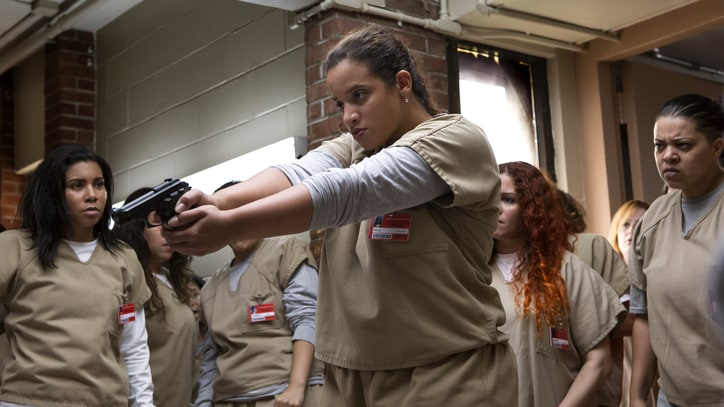 Watch Unity Rise From Riots in Moving 'Orange Is the New Black' Trailer