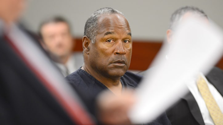 O.J. Simpson Could Be Released From Prison as Early as October