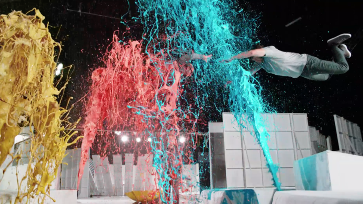 Inside OK Go's Latest Record-Breaking Music-Video Marvel
