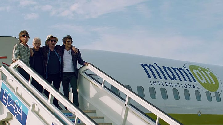 Watch the Rolling Stones' Epic Latin America Tour in New Doc Trailer