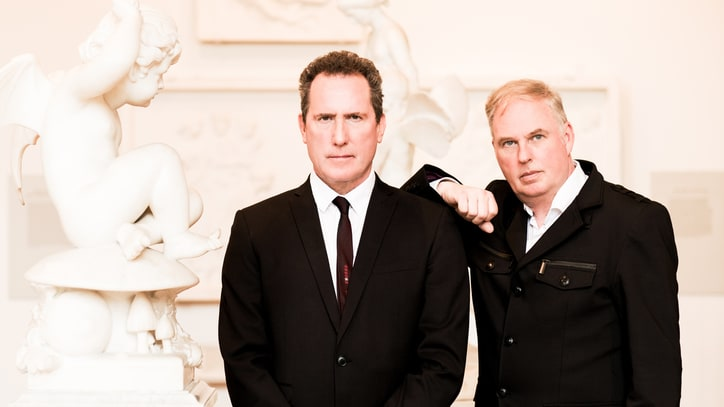 OMD on the Dawn of Synth Pop, 'If You Leave' Success, New Album