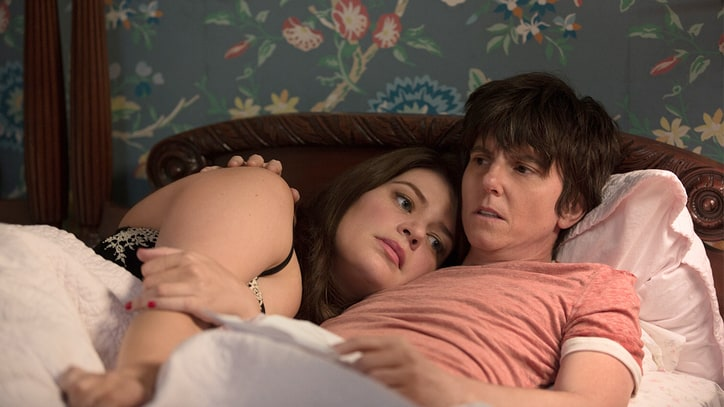 'One Mississippi': How Tig Notaro Turned Tragedy Into 'Traumedy'