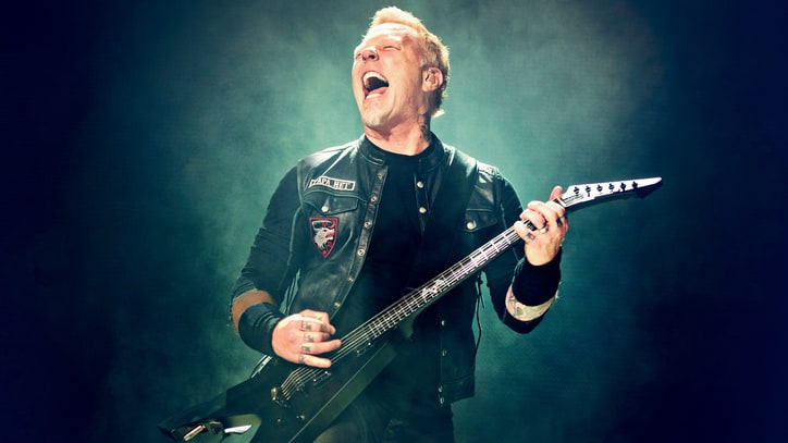 Inside Metallica's Mammoth WorldWired Tour, Their Biggest Trek Ever